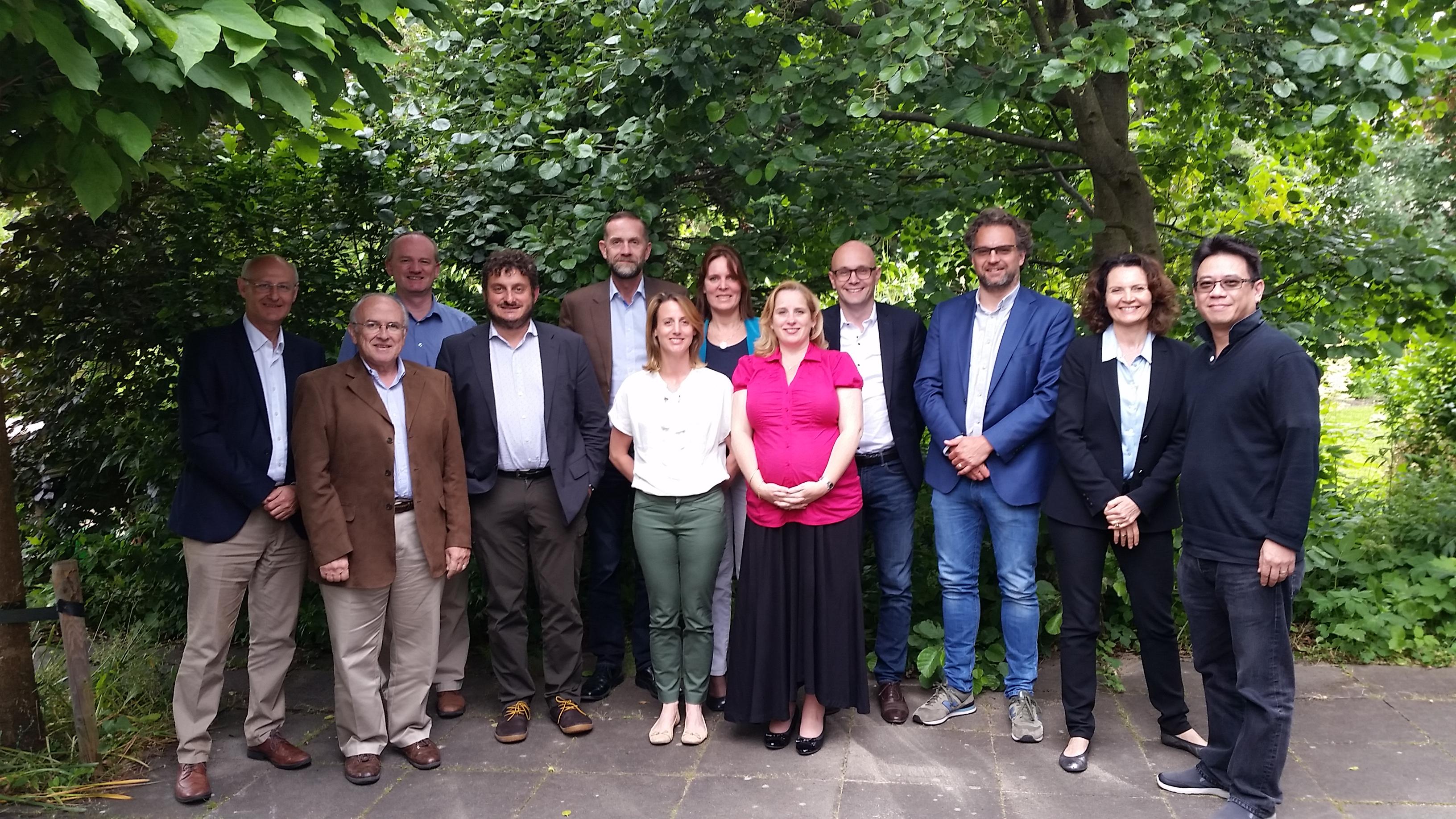 Advisory Council 2017