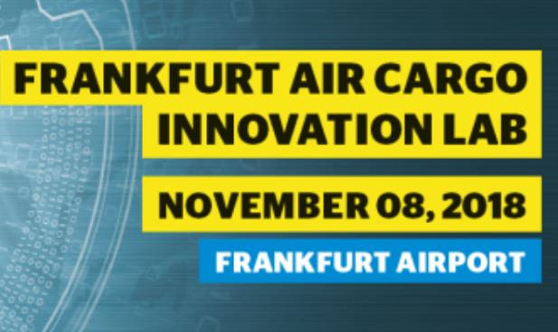 Air Cargo Innovation lab
