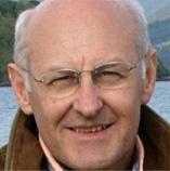 Professor Alan McKinnon
