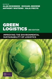 Green Logistics, by Professor Alan McKinnon