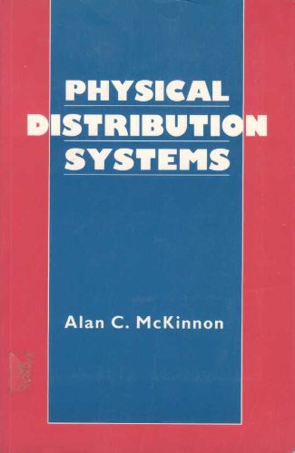Physical Distribution Systems book