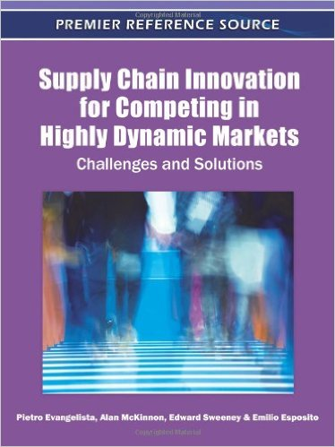 Supply Chain innovation book