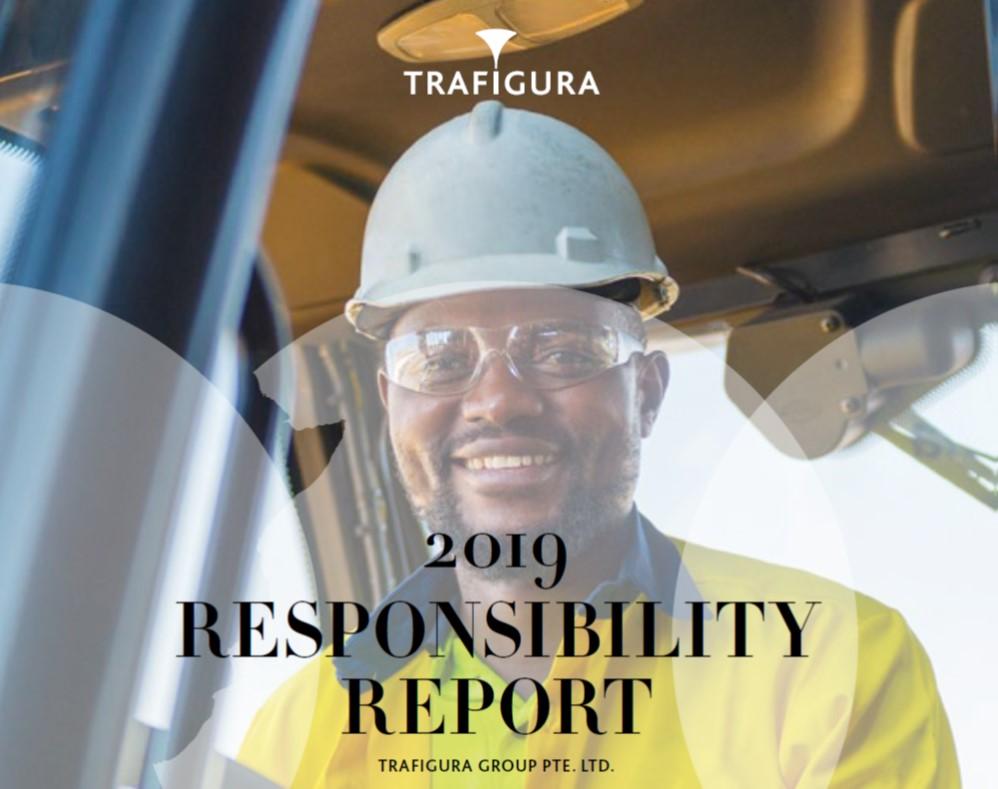 Trafigura report