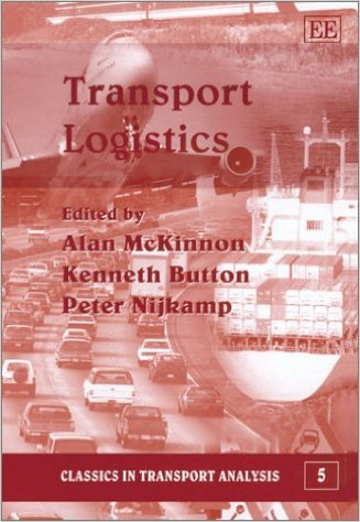Transport Logistics book